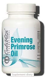 Evening Primrose Oil (100 kapsułek)