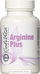 Arginine Plus (100 tabletek)