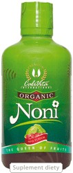 Organic Noni with Organic Fruits (946 ml)